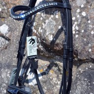 Eponia Frost Dressage Bridle