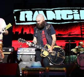 Rancid - Huntington Bank Pavilion - Chicago