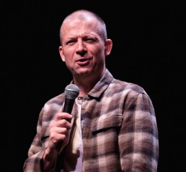 Jim Norton at Chicago's Thalia Hall
