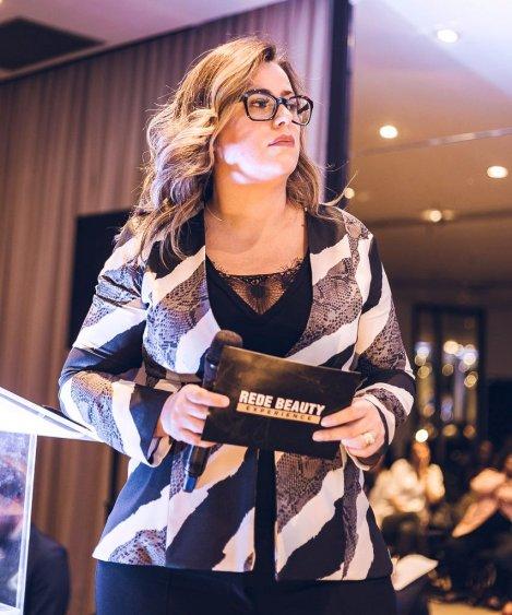 Janaina Hassim - Rede Beauty