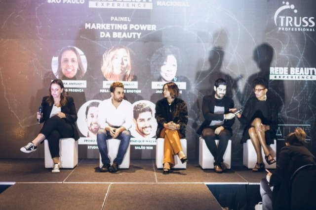 Rede Beauty Experience 2019
