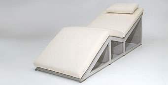 designer concrete furnishings