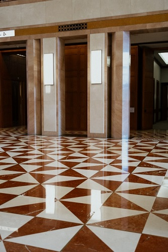 Tips for Maintaining Epoxy Floors
