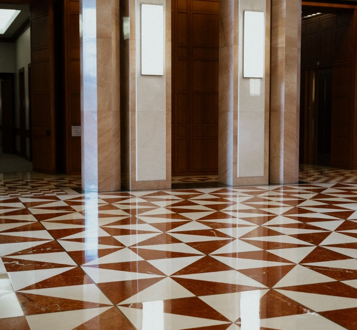 3 Things You Need to Know About Epoxy Flooring