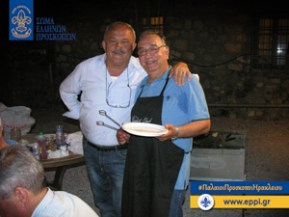 To Barbecue της Ένωσης 2015