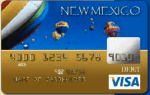 New Mexico Child Support Card