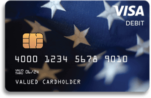 EIP Debit Card for Stimulus Payments