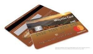 Virginia Way2Go Card