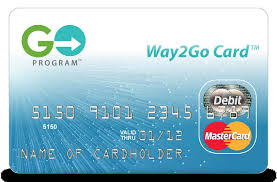 Oklahoma UI Way2Go Card - Unemployment Debit Card