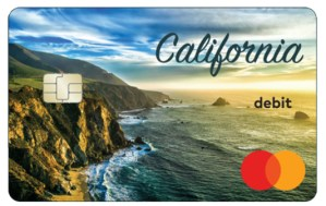 Way2Go Card California for Child Support