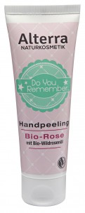 Alterra_Doyouremember_Handpeeling_Rose