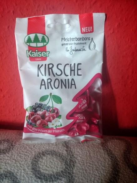 """KAISER Candy """"Kirsche Aronia"""""""