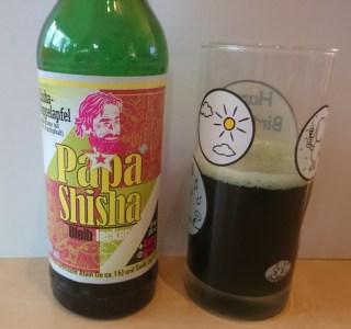 Papa Shisha