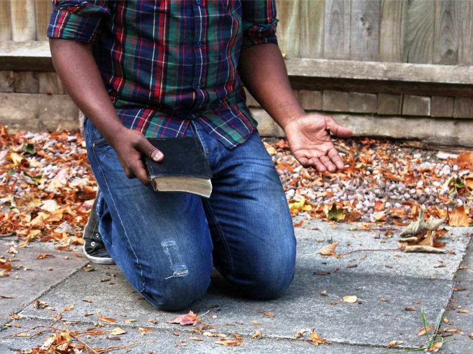 La prière, clé d'une vie paisible et pieuse - Photo from the Freely Website