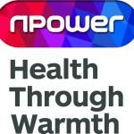 Health Through Warmth Logo