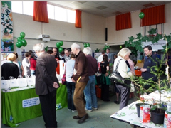 Low Carbon Community Support in Cheshire