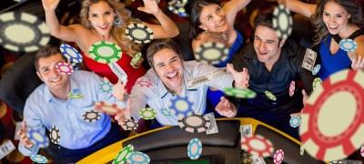 オンラインカジノは世界中で人気