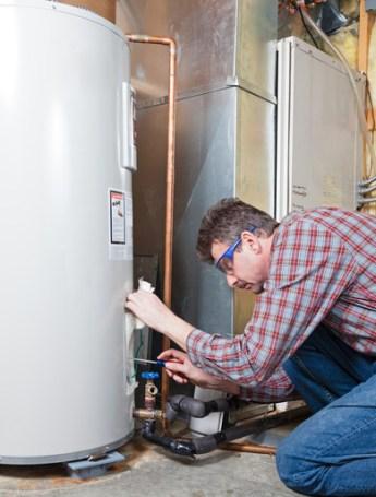 water heater maintenance Class Action Cohen v. California Delta Mechanical