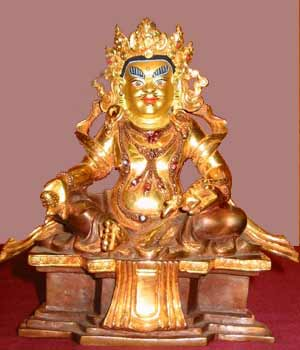 Images Of Lord Kubera