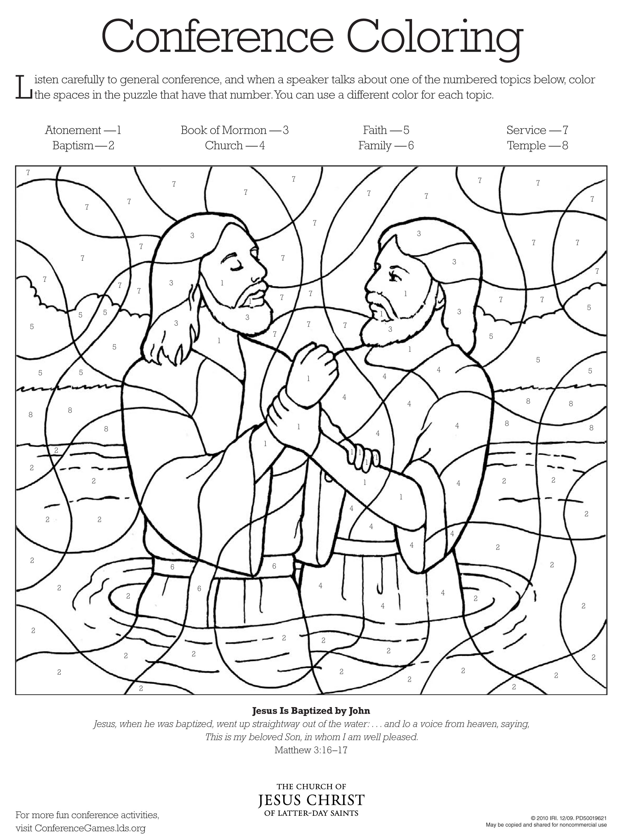 Primary Games Coloring Pages