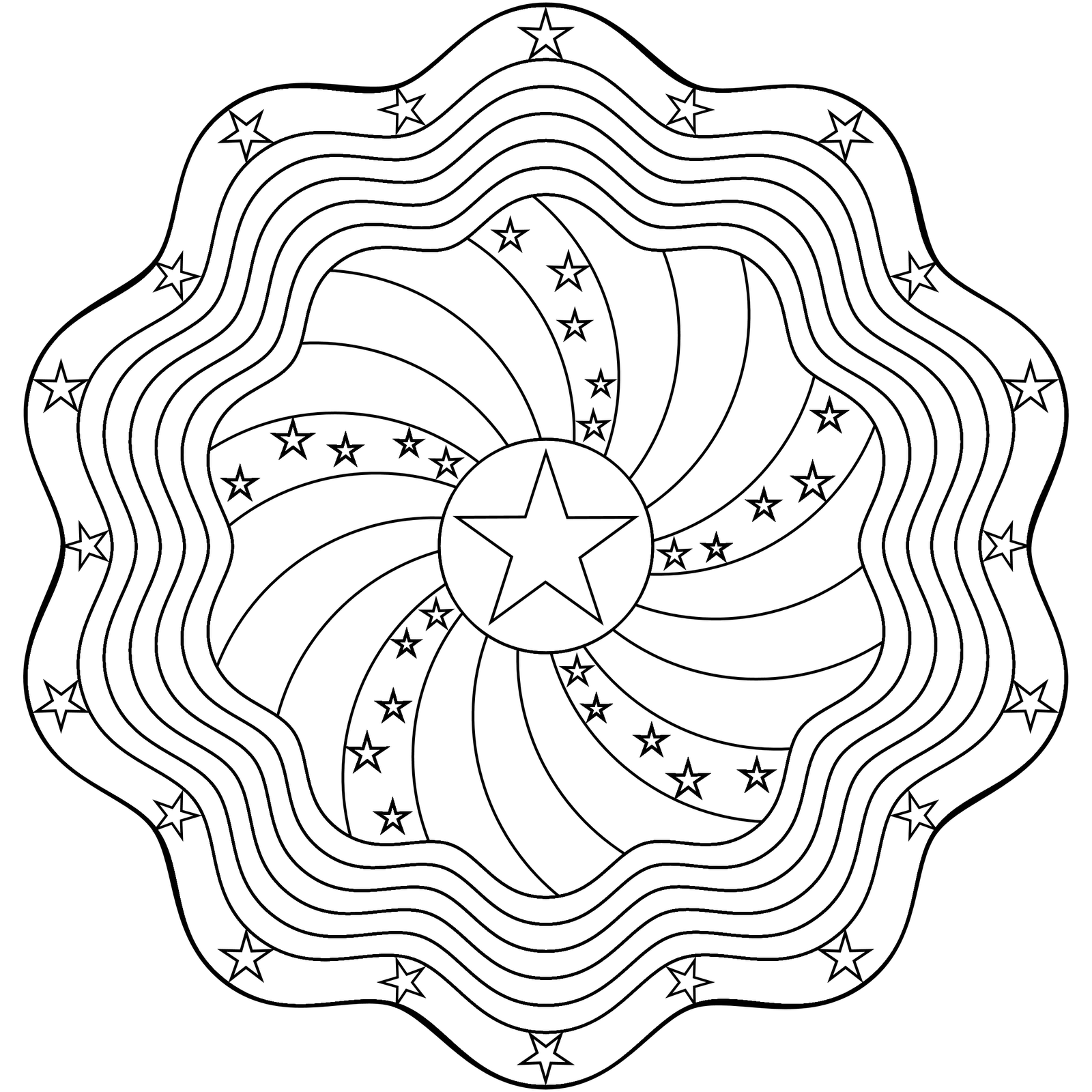 Mandala Coloring Pages Free Coloring Pages 54 Free Printable