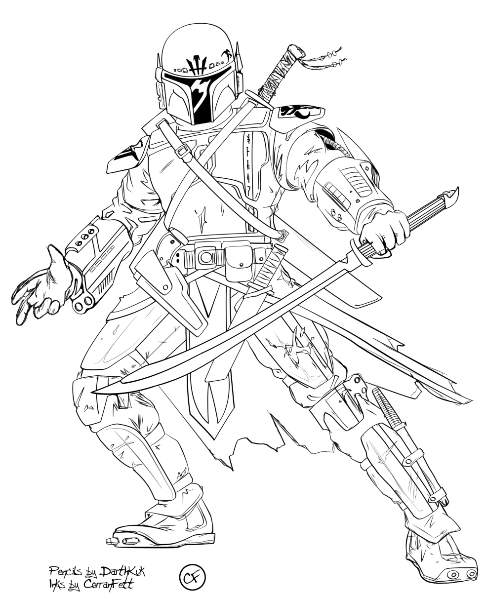 Lego Star Wars Coloring Pages Coloring Pages For Boys 7 Free