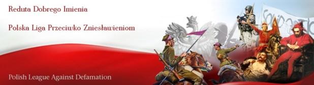 Reduta Dobrego Imienia Polska Liga Przeciw Zniesławieniom