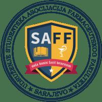 Logo SAFF