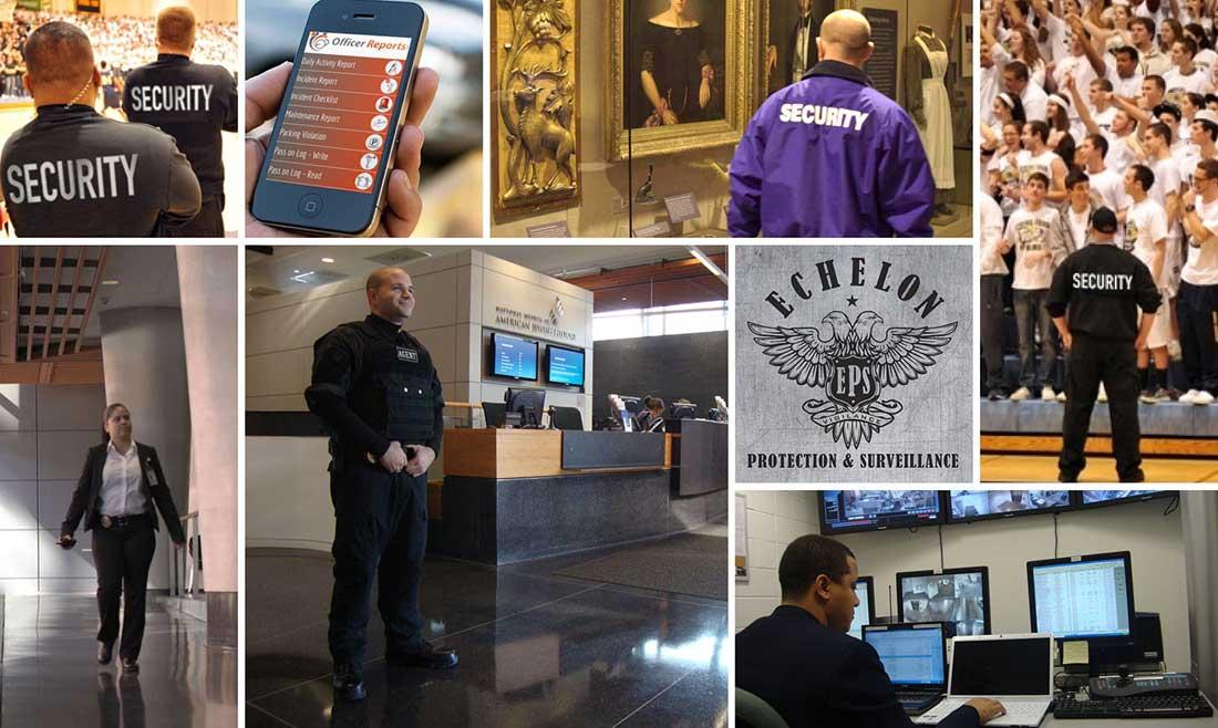 Event Security Philadelphia