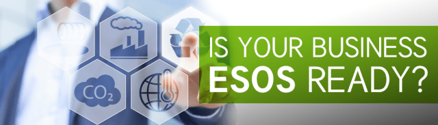 Is your business ESOS ready?