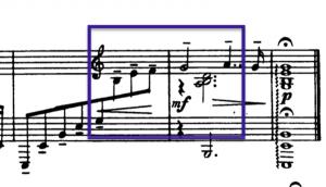 2nd movement, close