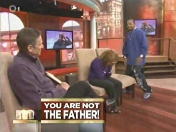 weekdays with maury ep studios