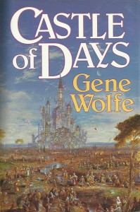 "The story ""Forlesen"" in Gene Wolfe's ""Castle of Days"""