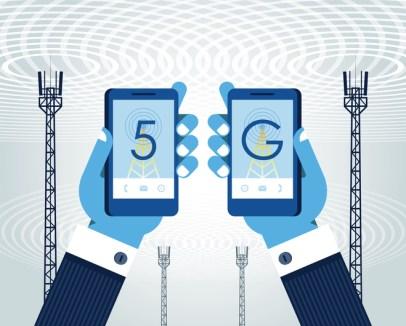 5G applications