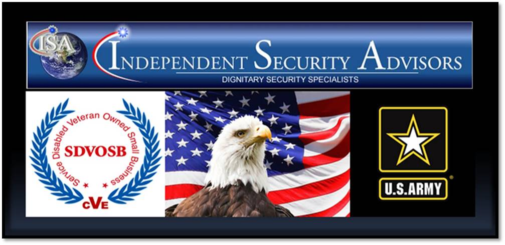 Executive Protection Specialist Salary