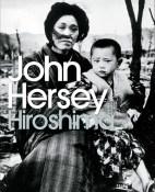 Hiroshima - John Hersey portada