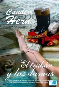 El truhan y las damas - Candice Hern portada