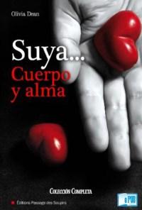 Suya... cuerpo y alma - Olivia Dean portada
