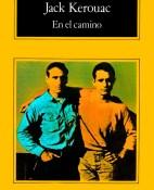 En el camino - Jack Kerouac portada