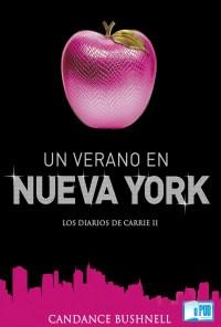 Un verano en Nueva York - Candace Bushnell portada