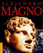 Alejandro Magno - Mary Renault portada