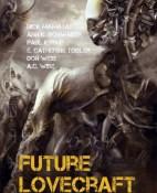 Future Lovecraft - Silvia Moreno-Garcia & Paula R. Stiles portada