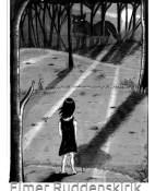 Deprimencia - Elmer Ruddenskjrik portada