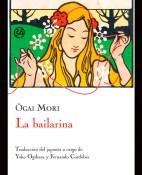 La bailarina - ogai Mori portada