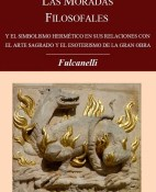 Las moradas filosofales - Fulcanelli portada