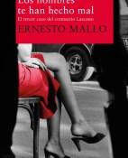 Los hombres te han hecho mal - Ernesto Mallo portada