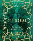 Niyura, la corona de los elfos - Jenny-Mai Nuyen portada