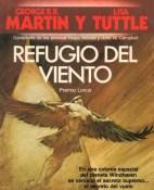 Refugio del viento - George R. R. Martin & Lisa Tuttle portada