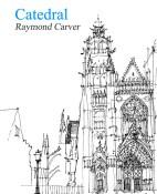 Catedral - Raymond Carver portada