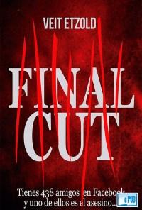 Final Cut - Veit Etzold portada
